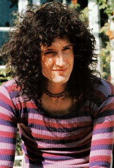 Brian May - what a great guitarist