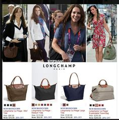 679f535eaa61 kate middleton longchamp - Google Search Online Outlet