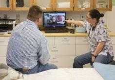 Vidyo ed Etiam per la telemedicina ad alta definizione