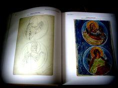 The book THE ICON - PAINTER NUN JULIANIA: http://www.versta-k.ru/en/catalog/8/581/