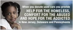Asking where can I donate my car for a tax deduction? Give to Volunteers of America Delaware Valley. More of your contribution will help people in New Jersey, Pennsylvania and Delaware. Donate a car today. Delaware Valley, Homeless Veterans, Helping The Homeless, New Jersey, Helping People, Car, Automobile, Autos, Cars
