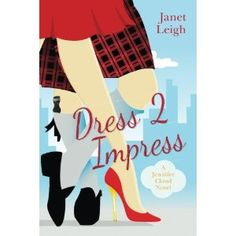 #Book Review of #Dress2Impress from #ReadersFavorite - https://readersfavorite.com/book-review/dress-2-impress  Reviewed by Francine Zane for Readers' Favorite  Dress 2 Impress is the second novel in the Jennifer Cloud Series by Janet Leigh. Life in Sunnyside, Texas may seem to rank mild to middling on the excitement scale to an outsider, but resident Jennifer Cloud knows better, particularly since she inherited the ability to time travel. With dashing young men at her s...