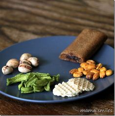 Fun Ways to Get Picky Eaters Trying New Foods from Mama Smiles