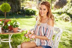 Chic Peek: Lauren Conrad's May Kohl's Collection