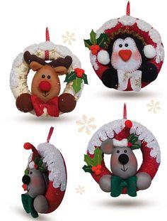Christmas Topper, Christmas Train, Felt Christmas Ornaments, Winter Christmas, Christmas Crafts, Merry Christmas, Christmas Decorations, Holiday Decor, Christmas Patterns