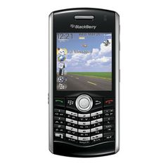 Find cheap #Blackberry8110  RRP : £59.99     / Save : £10.04 Our Price : £49.95