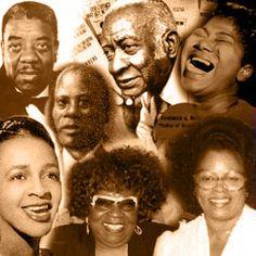 The Impact of Gospel Music in Black History ...