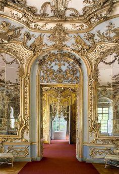 Tendenze autunno inverno 2012-13: barocco e rococò - Style.it
