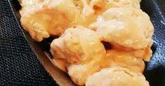 中華屋さんで食べるよぅな、おいしくて簡単なエビマヨです★旦那さんも大絶賛の1品です♪