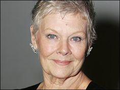 Actors I Love - Dame Judy Dench