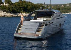 pershing yachts 64 - Google Search