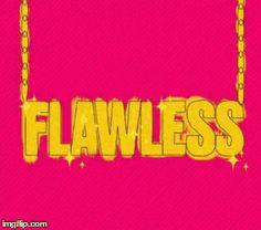 Be FLAWLESS, not FLOSSLESS Dental Humor, Dentistry, Funny Pictures, Fanny Pics, Funny Pics, Dental, Lol Pics, Cute Drawings, Dental Jokes