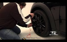 Mag and Alloy Wheels Protection Reduces Wheel Repairs