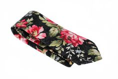 Beaux Ties - sustainably sourced and handcrafted men's neckwear accessories. Style Fashion, Mens Fashion, Summer Prints, Bowties, Floral Tie, Vancouver, Gentleman, Floral Prints, Spring