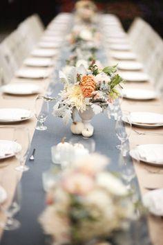 #wedding #reception #flowers