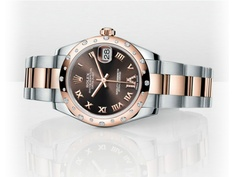 ROLEX DATEJUST LADY ROLESOR