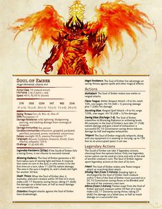 Lava Worm Google Drive Dnd dragons, Dungeons and