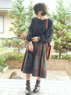 Affordable Women S Fashion Online in 2020 Modest Fashion, Girl Fashion, Fashion Outfits, Fashion Design, Fashion Tips, Japanese Fashion, Asian Fashion, Mode Lolita, Cool Outfits