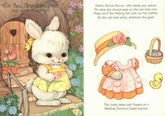 Hallmark Easter PD