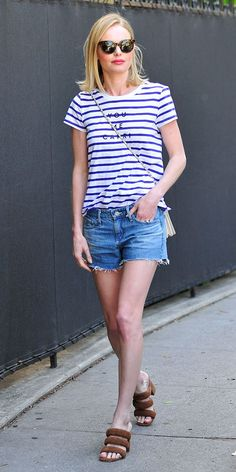 kate bosworth high low outfit