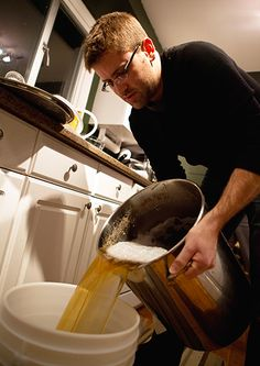 7 Skills That Make You a Better Homebrewer | E. C. Kraus Homebrewing Blog