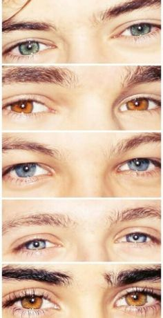 One Direction eyes