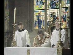 Dave Allen= catholic church