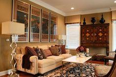 Project 12 - traditional - family room - philadelphia - Integral Design