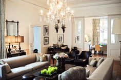 Apartment of Frank Stuve