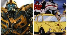 Bumblebee Will Return to Volkswagen Beetle Form in 'Transformers' Spin-Off Movie http://ew.com/movies/2017/06/23/transformers-bumblebee-vw-beetle/?utm_campaign=crowdfire&utm_content=crowdfire&utm_medium=social&utm_source=pinterest