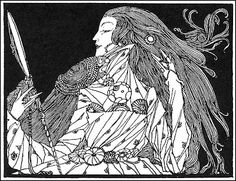 The Fairy Tales of Anderson and Perault, Harry Clarke