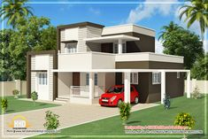 design your home 1x1trans Dual roof awesome Kerala house design