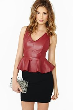 Cute night out on the town - Nasty Gal - New & Vintage Clothing