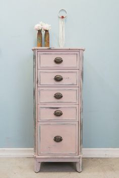 Painted in Miss Mustard Seed's Milk Paint color Arabesque http://bohoupcycle.com