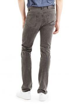 REGULAR DENIM V3 - SS15 Menswear, Denim - Surface to Air online store