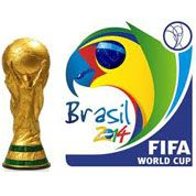 Copa del mundo 2014 podrás conseguirla desde equiposdefutbol2014.es.