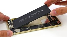 La compañía británica Intelligent Energy ha presentado un prototipo de iPhone 6 con una batería de hidrógeno que sólo hay que cargar una vez a la semana.