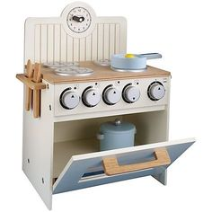 Little chefs will be busy bakers with John Lewis' Mini Kitchen. Browse cooking and food inspired toys online. Cheap Furniture, Pallet Furniture, Discount Furniture, Kids Furniture, Kitchen Furniture, Luxury Furniture, Outdoor Furniture, Furniture Stores, Woodworking Tutorials