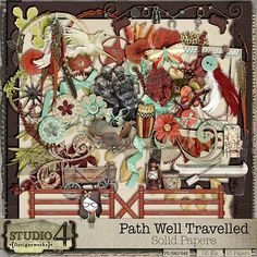 Kit: Path Well Travelled – Studio4 Designworks https://www.godigitalscrapbooking.com/shop/index.php?main_page=product_dnld_info&cPath=29_164&products_id=15239.     http://www.digitalscrapbookingstudio.com/store/index.php?main_page=product_info&cPath=13_392&products_id=23744
