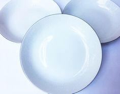 Vintage Fine China, Christine pattern, Made i Japan, 3 bowls by LoveCareHandmade on Etsy https://www.etsy.com/listing/540664325/vintage-fine-china-christine-pattern