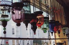 Why am I so obsessed with lanterns?