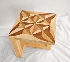 Cube table by ~mocorock on deviantART