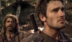 Little John & Archer - 'Robin Hood' 3x13