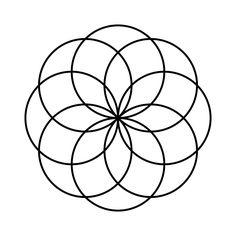 Floreat's circular logo.