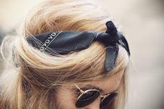 #bandana and #sunglasses #americanstyle
