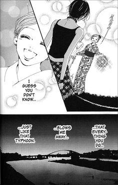 Manga Bookshelf | Why you should read NANA