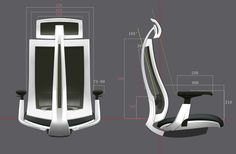 Office Furniture Design, Office Set, My Design, Gaming, Sketches, Chair, Digital, Furniture Design, Desk