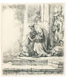 Jesús usó la parábola del hijo pródigo para ilustrar el amor de Dios hacia el pecador y el gozo que siente cuando regresamos a él