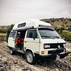 "liveworkwander: "" Meet Barrett. Honorary #vanlife member and our most recent stowaway. Known as @bear_caldwell on these here instagrams, Barrett is a great #roadlife / #roadtrip buddy to have along. His main strength is his uncanny skill at making it..."
