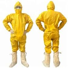 Disposable Chemical Protective Clothing Market Research by Top ...